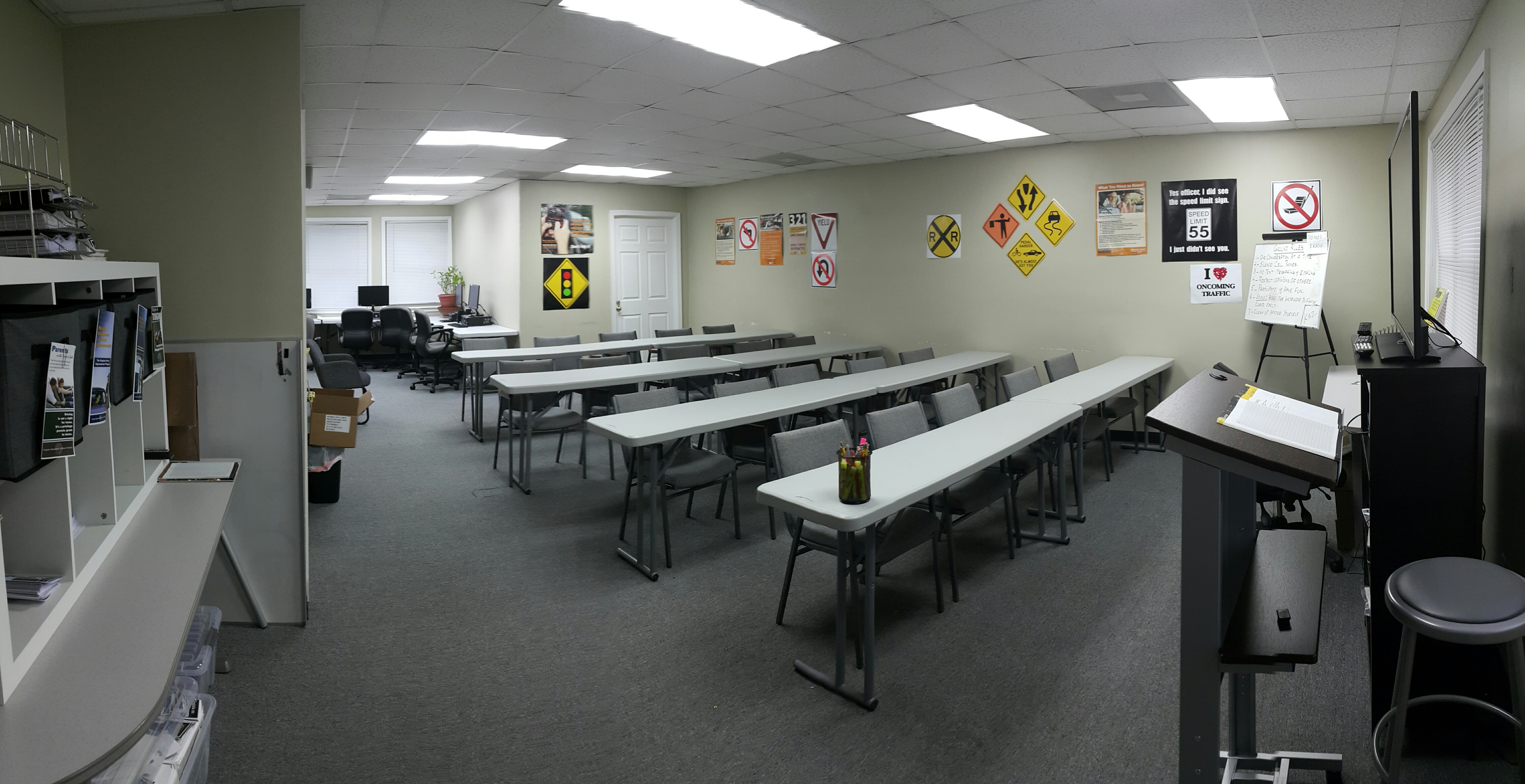 AA Driving Academy in Herndon